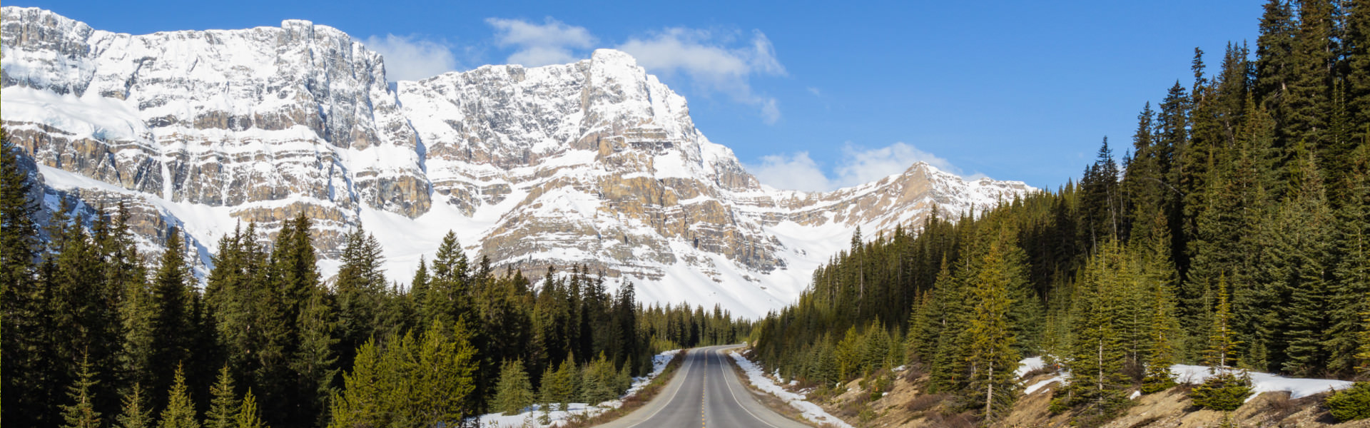 Autoreisen Kanada