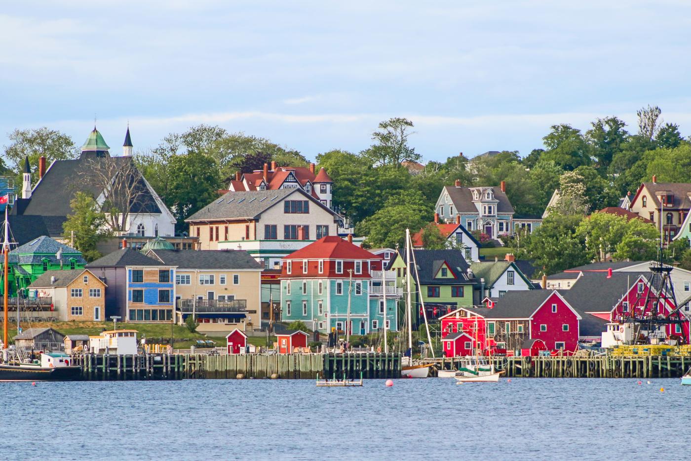 Best of Nova Scotia kompakt