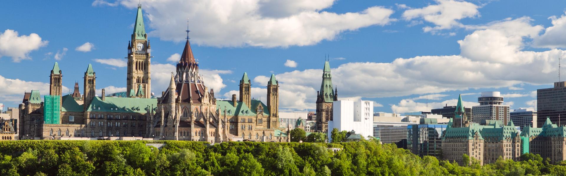 Metropolen, Kultur und viel Natur im Osten Kanadas