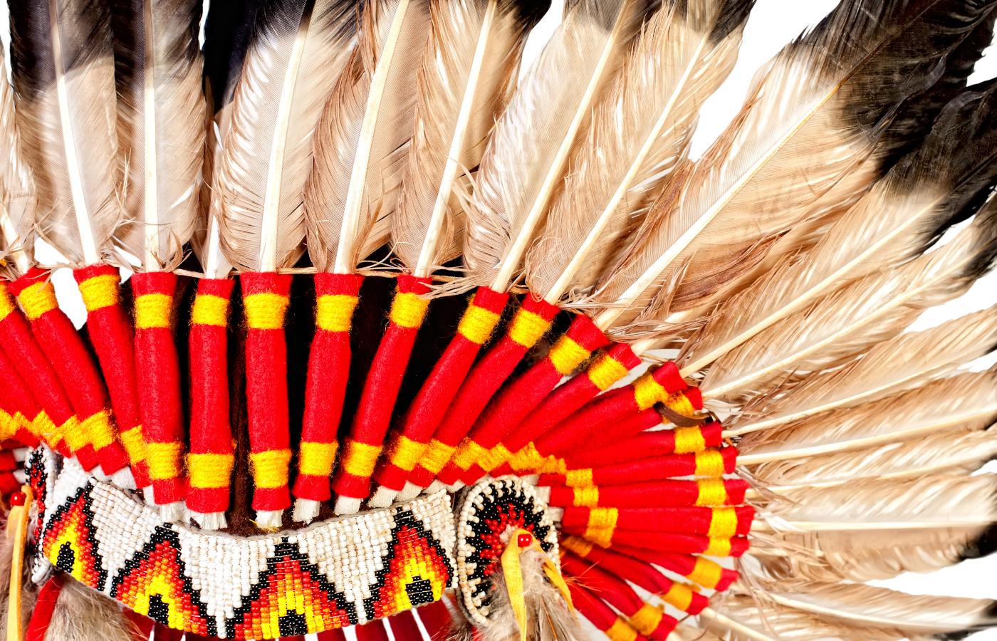 -First Nations- im Osten Kanadas
