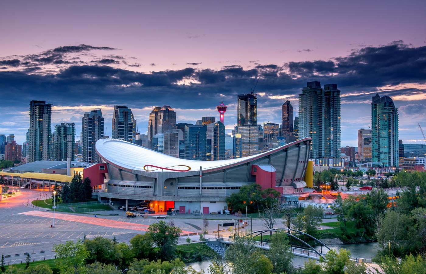 Große Bed & Breakfast-Rundreise im Westen Kanadas
