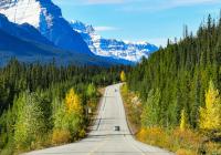 Kanada Mietwagenreise - Höhepunkte im Osten und Westen Kanadas