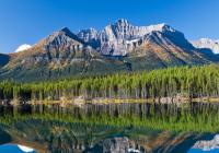 Kanada Mietwagenreise - Nationalparks im Westen Kanadas komfort