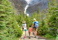 Kanada Mietwagenreise - Familienreise durch den Westen Kanadas XXL