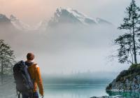 Kanada Mietwagenreise - Wandern in den kanadischen Rockies